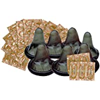 Secura Black Power Beutel, 1er Pack (1 x 50 Stück) preisvergleich bei billige-tabletten.eu