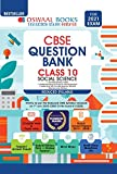 Oswaal CBSE Question Bank Class 10 Social Science (Reduced Syllabus) (For 2021 Exam)