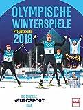 Produkt-Bild: Olympische Winterspiele Pyeongchang 2018: Das offizielle EUROSPORT-Buch