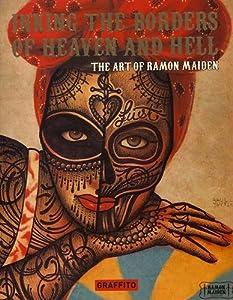 tatuaje barcelona: Inking The Borders of Heaven Hell: The Art of Ramon Maiden