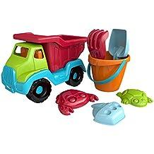 ColorBaby Set de Playa Color camión 43505