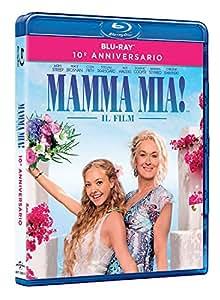 Mamma Mia: Edizione 10° Anniversario (con Bonus Disc)