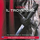 Giuseppe Verdi - Il Trovatore (Opern-Gesamtaufnahme)