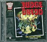 Judge Dredd Killing Zone (2000 AD)