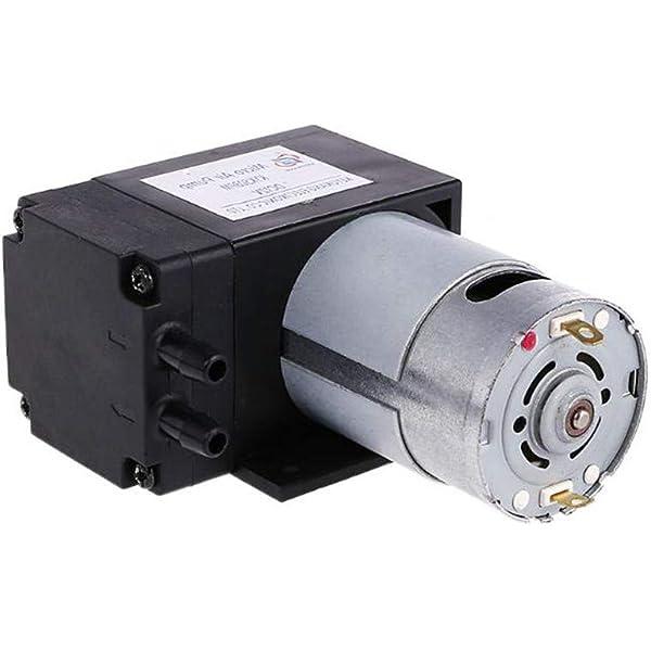Mini Vakuumpumpe 12v Hochdruck Luftpumpe Für Haushaltsgeräte Beauty Geräte Gewerbe Industrie Wissenschaft
