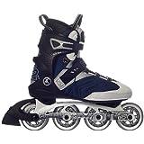 K2Sports Herren Moto Boa Inline Skates