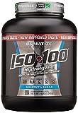 Die besten Dymatize Protein Shakes - Dymatize ISO 100, Vanilla, 1er Pack Bewertungen