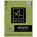 Canson Xl Reciclado Bristol S + V 11X14 Pad