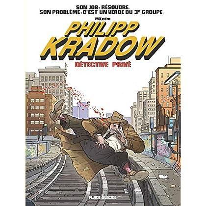 Philipp Kradow - Détective privé
