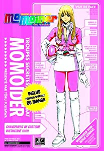 Momoider Edition simple One-shot