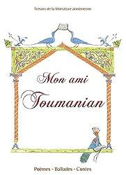Mon ami Toumanian