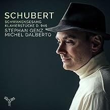 Schubert: Schwanengesang, Klavierstücke, D. 946/2