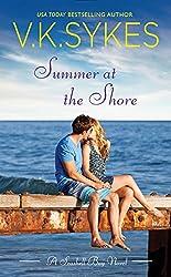 Summer at the Shore (Seashell Bay Book 2) (English Edition)