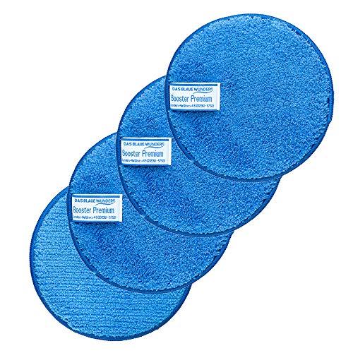 Das blaue Wunder Booster Premium 2in1 (4er Set)