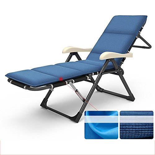 Recliners Folding Chairs Reclining Garden Sun Loungers With