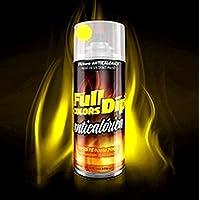 Spray Amarillo Termoresistente 700°C para pinzas de freno
