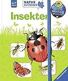 Insekten (Wieso? Weshalb? Warum? Natur-Entdecker) - Susanne Gernhäuser