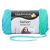 Schachenmayr Batiko Sun 9807825-00081 acqua color Handstrickgarn