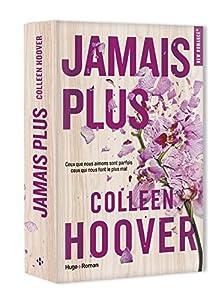 vignette de 'Jamais plus (Colleen Hoover)'