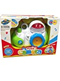 Baby Music Camera with Sound Light Music by Lollipop