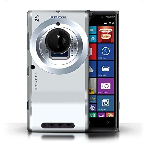 Hülle für Apple iPhone 5/5S / Sofort Retro / Kamera Kollektion Kompakt