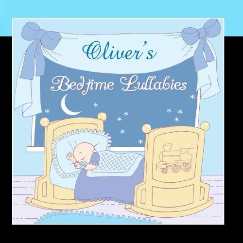 Oliver's Bedtime Album