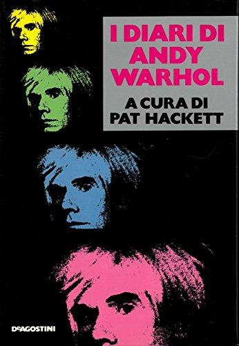 I diari di Andy Warhol.