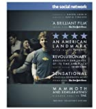 Social Network [Blu-ray] [2010] [US Import]