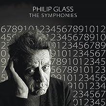 Glass: Die Sinfonien (Limited Edition)