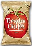Dörrwerk - Tomaten-Chips Pur - 30g