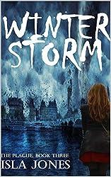 Winter Storm (The Plague Book 4)