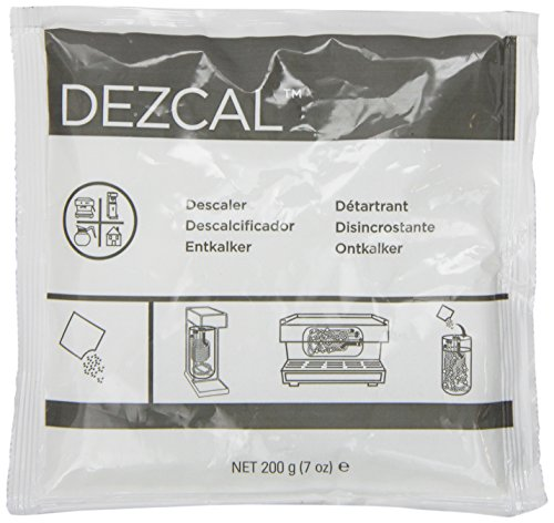 Urnex Dezcal Sachet de poudre détartrante active 200g
