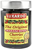 Luxardo Gourmet Maraschino Cherries - 400g Jar - 2 Pack by Luxardo