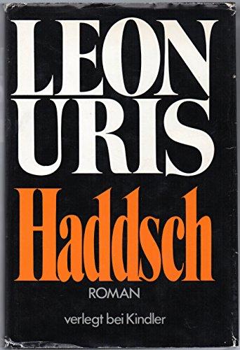 haddsch: roman.
