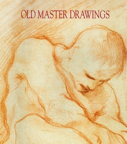 old-master-drawings-from-master-collections-by-wind-barry-2005-paperback