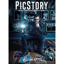 PicStory: de verhalen achter 30 jaar entertainmentfotografie