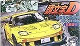 1/24 RX-7 FD3S PROJECT D KEISUKE TAKAHASHI