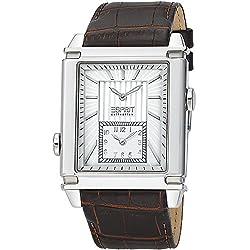ESPRIT Collection Pallas 38mm Quartz Clock Man