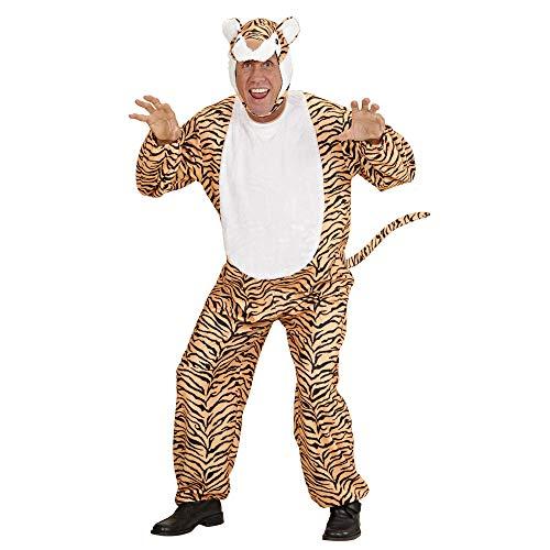 WIDMANN Disfraz de Adultos Tiger