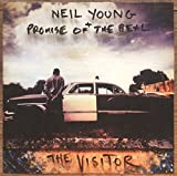 Neil & Promise of the Real Young: The Visitor (Audio CD)