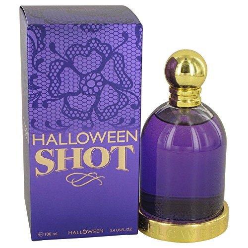 Jesus Del Pozo Halloween Shot Acqua di Colonia - 100 ml