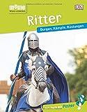 memo Wissen entdecken. Ritter: Burgen, Kämpfe, Rüstungen. Das Buch mit Poster! -
