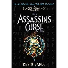 The Assassin's Curse (Blackthorn Key Book 3) (English Edition)