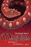 Malfuria. Die Hüterin der Nebelsteine