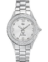 GO Girl Only Damen-Armbanduhr Analog Alloy 694520