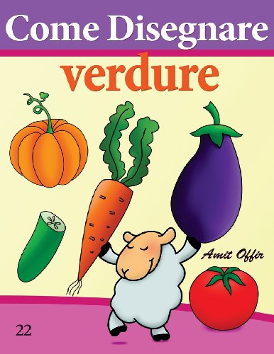 Verdure: Volume 22