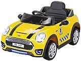 Elektroauto Mini Cooper HL198 12V7Ah - Elektro Auto Elektroauto Kinderauto