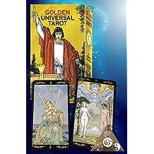 Amazon.fr : golden universal tarot