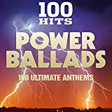 100 Hits - Power Ballads