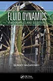 Fluid Dynamics via Examples and Solutions (English Edition)